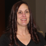 Photo of Charlene Way, Registered Massage Therapist