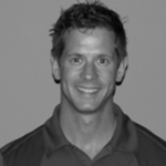 Photo of David Forrest, Registered Physiotherapist